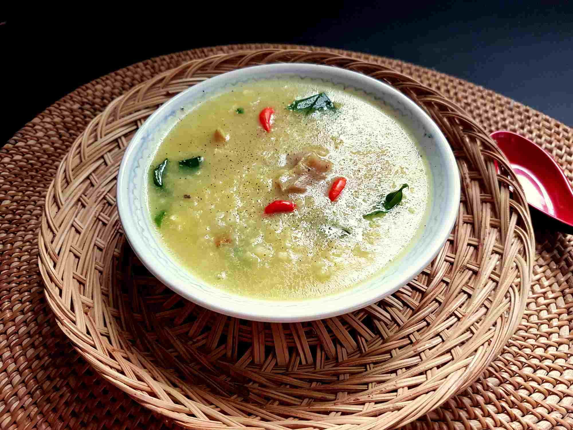Classic Ramadan Foods In Malaysia And Singapore