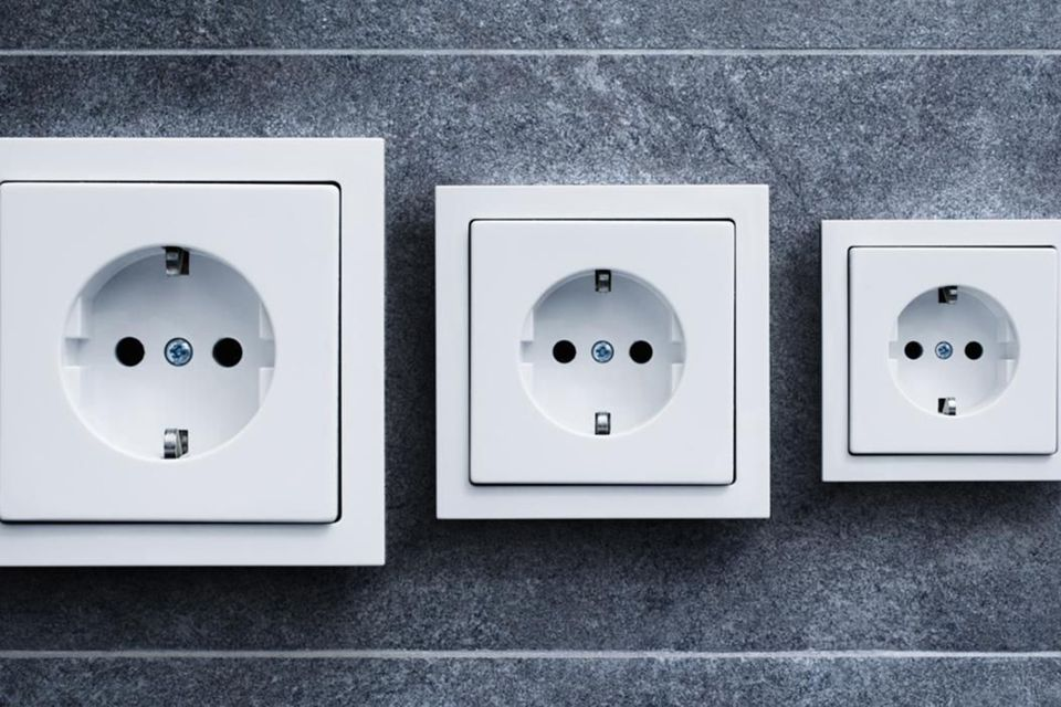 Electrical Outlets In Iceland