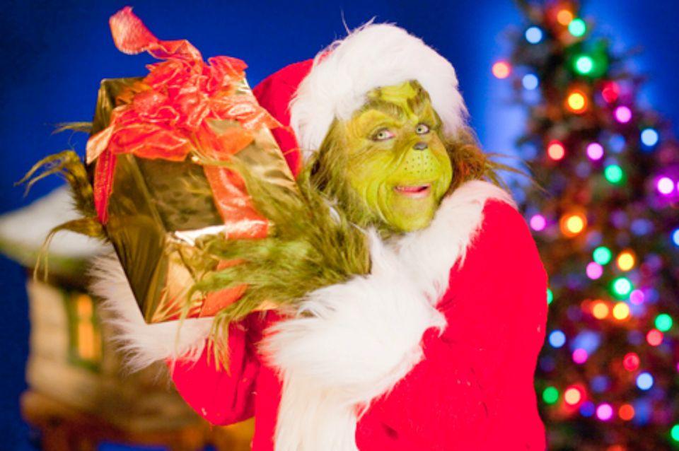 Universal Studios Christmas.Christmas Holidays At Universal Orlando 2017