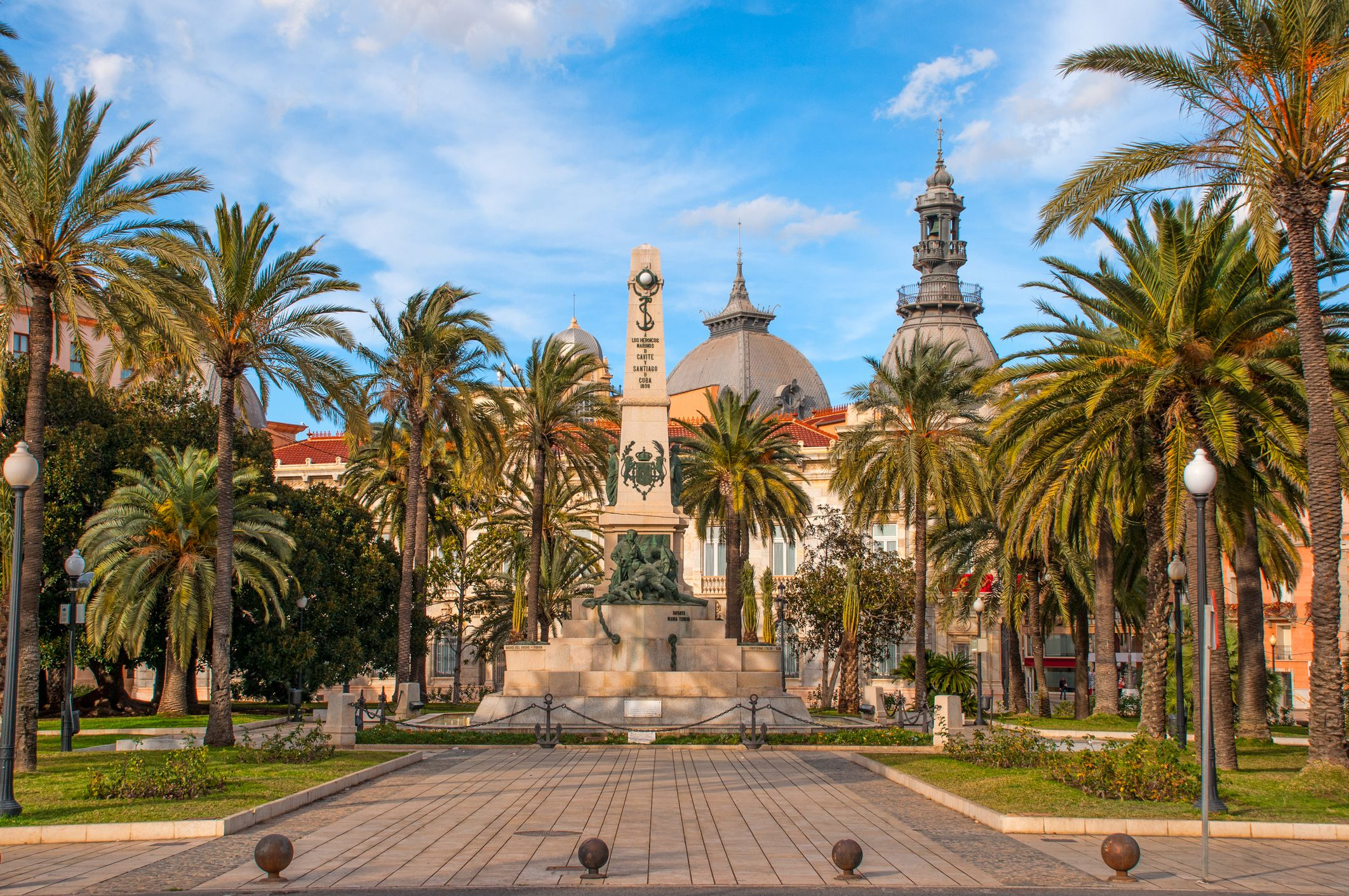 S And B Filters >> 10 Best Things to Do in Cartagena, Spain