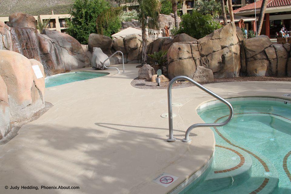 Hilton Tucson El Conquistador Golf & Tennis Resort