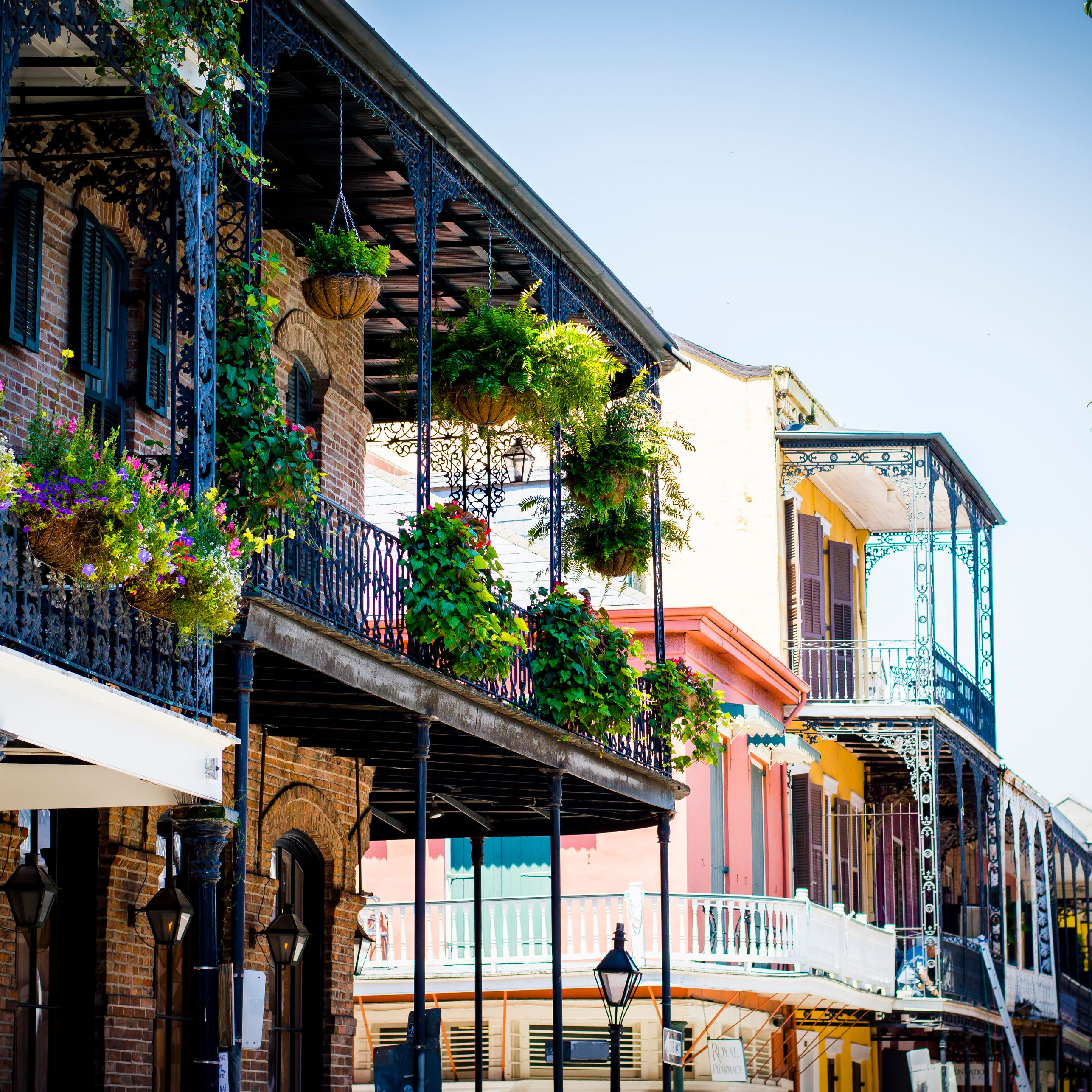 Quick New Orleans Trip Planned? Here's a Two-Day Whirlwind Itinerary