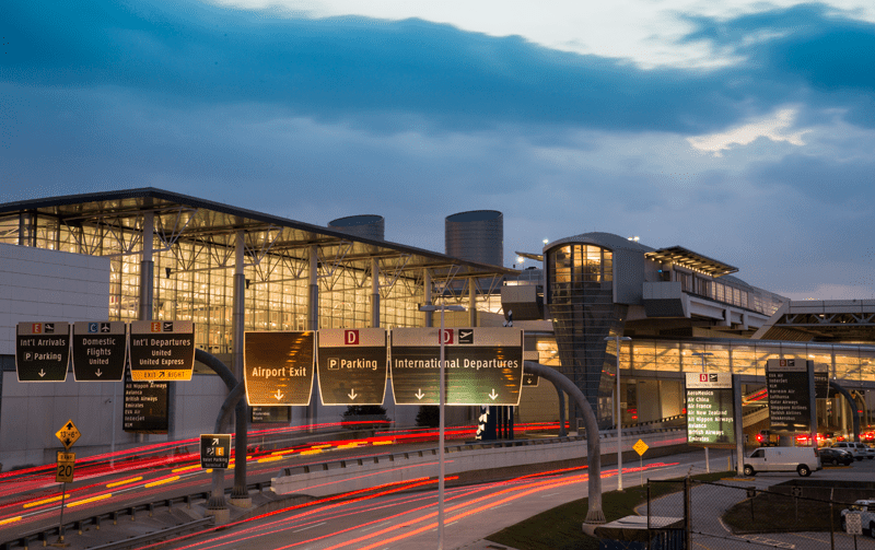 Lodging Options Near Iah Airport In Houston
