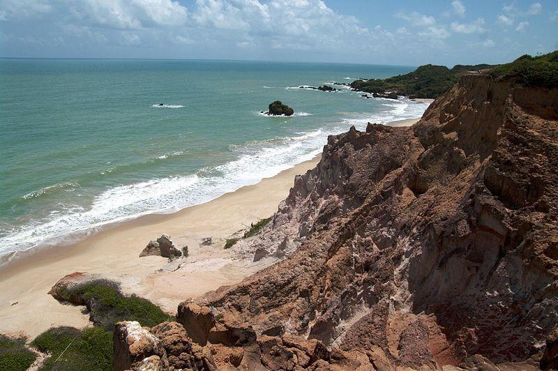 Uga Bugandrícia Silva   Tambaba Beach - Conde - PB