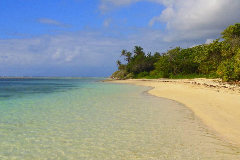 Bois Jolan Beach