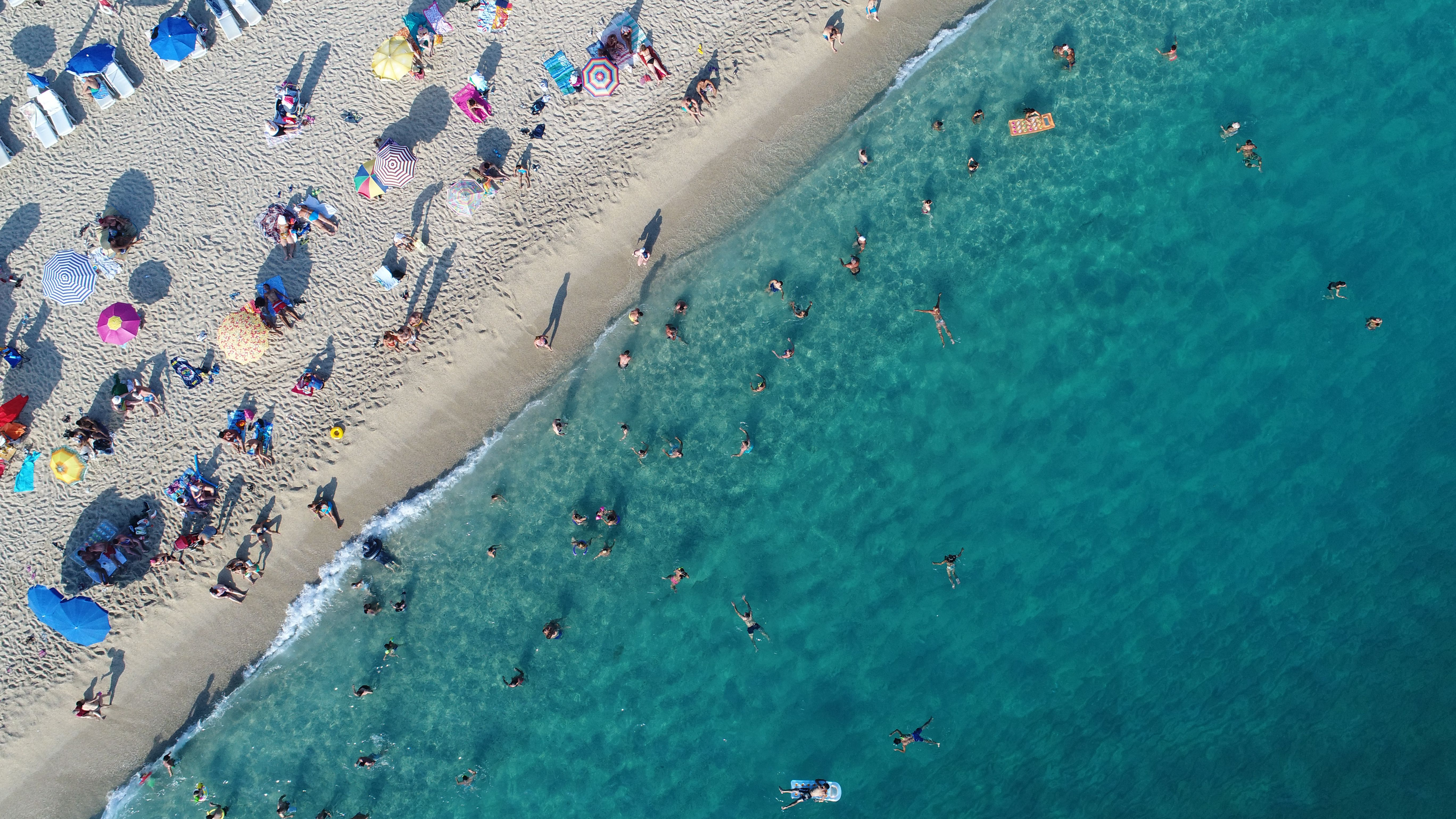 The Best Beaches to Soak up the Sun in France