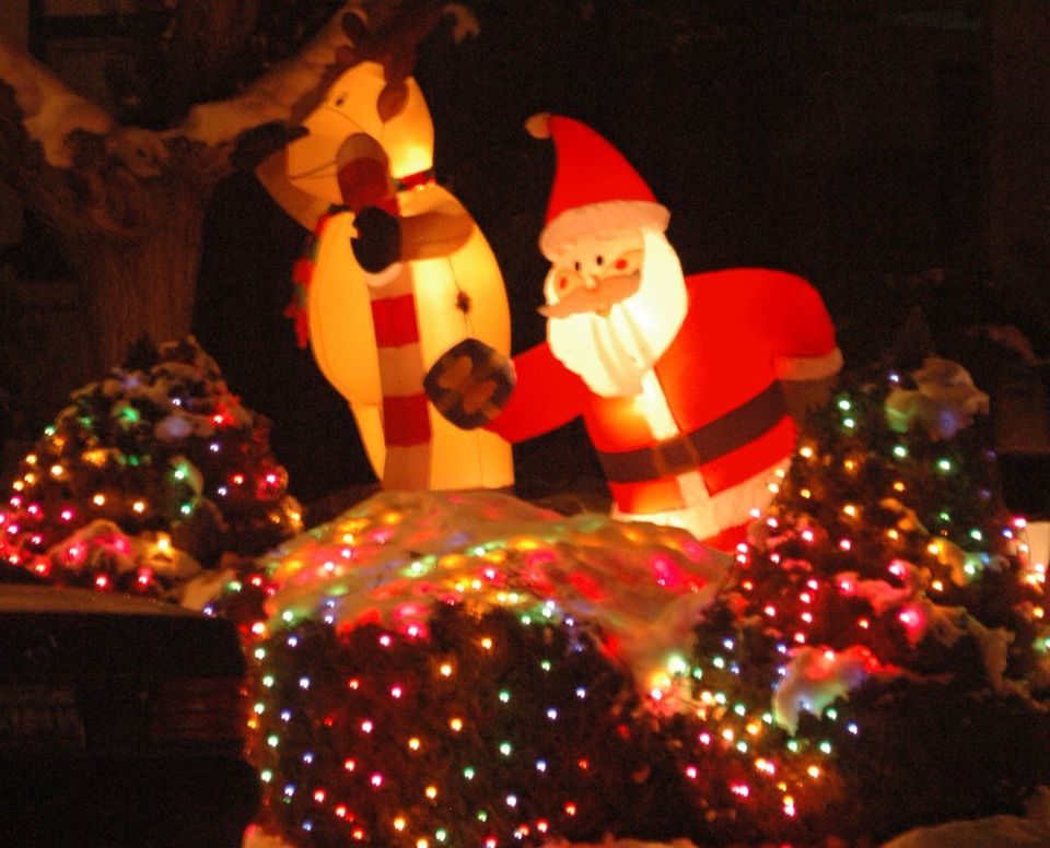 Free Christmas And Holiday Activities In Reno, Sparks