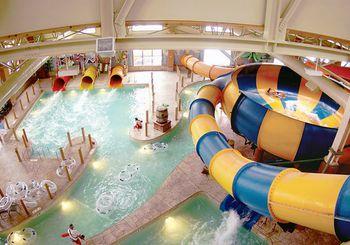 Family Friendly Resorts In Pennsylvania