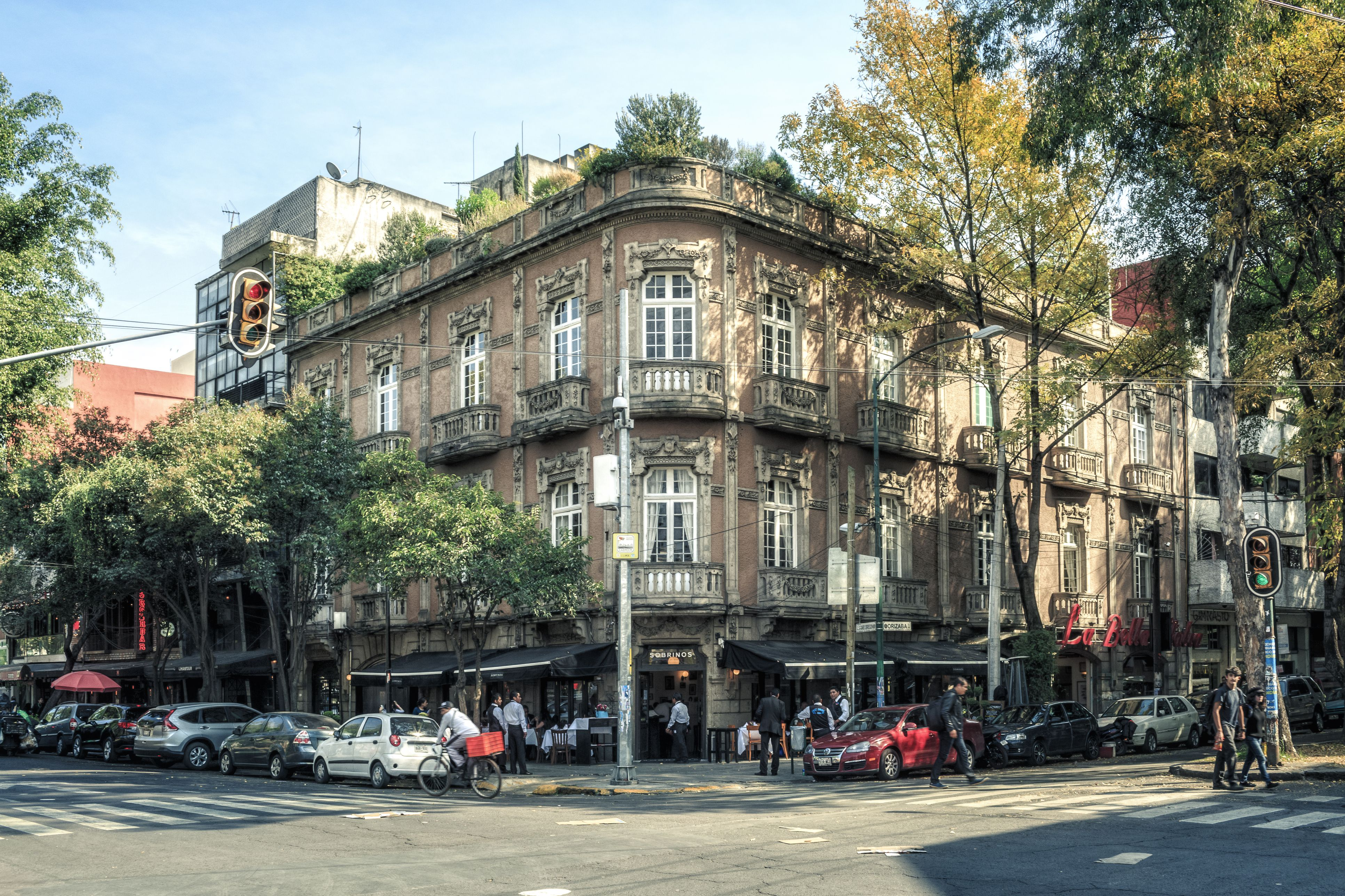 The 10 Best Mexico City Neighborhoods To Explore