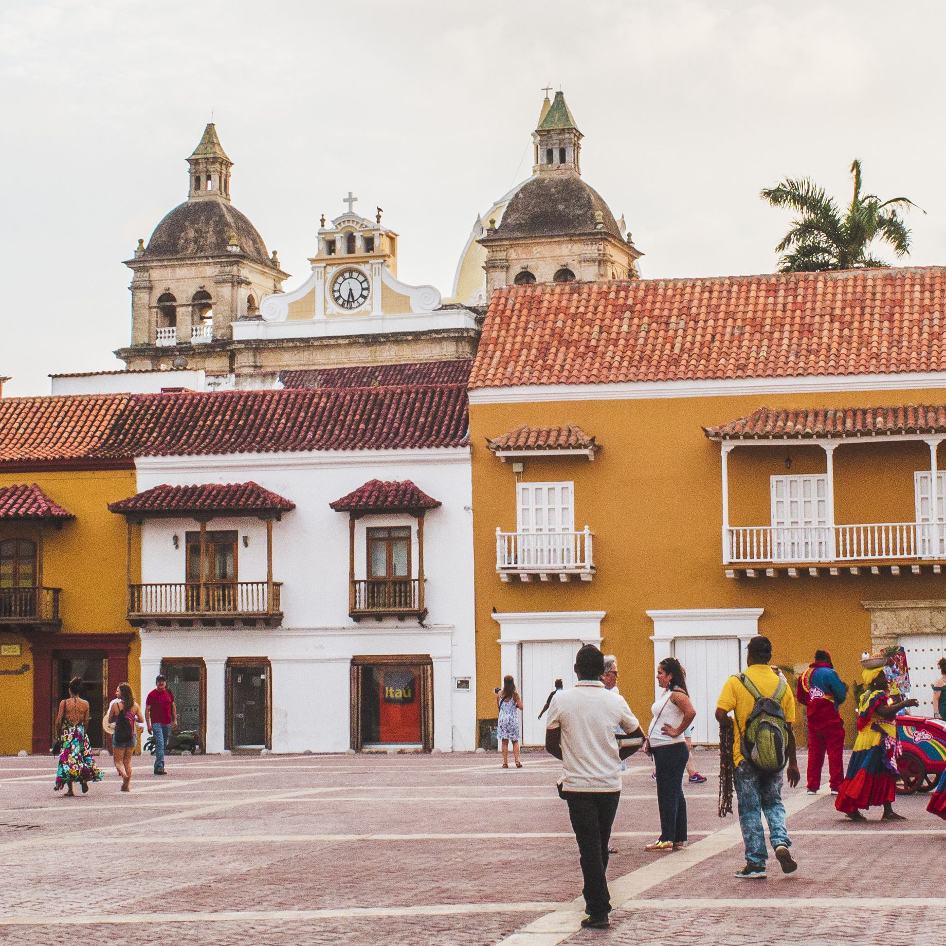 11 Things to Do and See in Cartagena, Colombia
