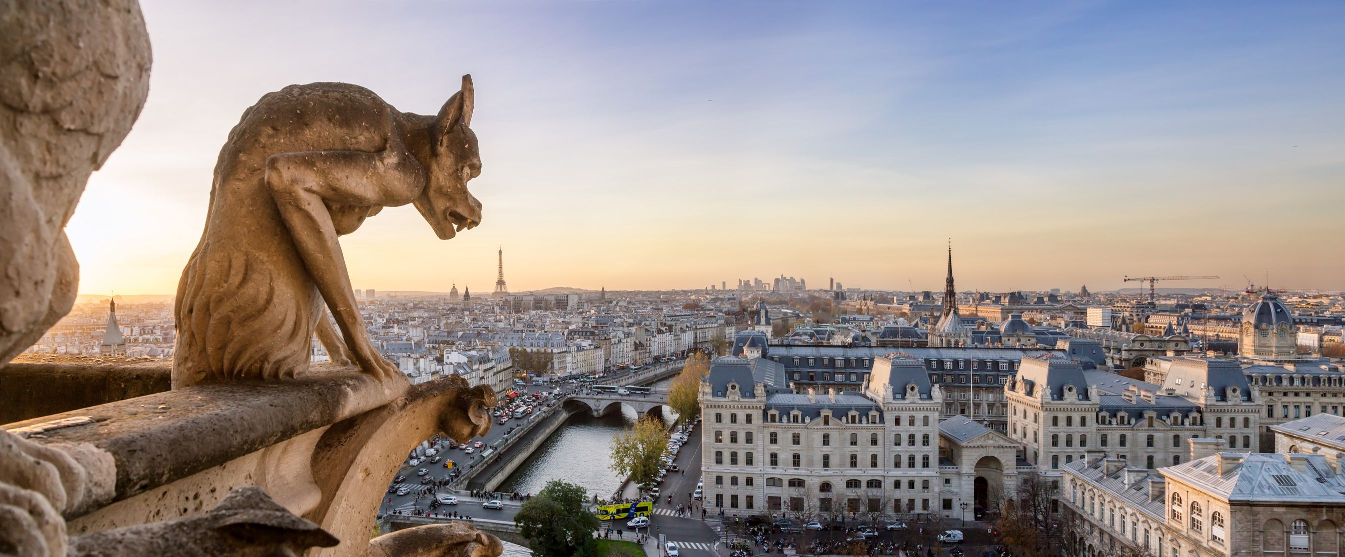 Your Trip to Paris: The Complete Guide