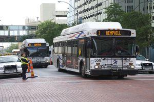 T Busses