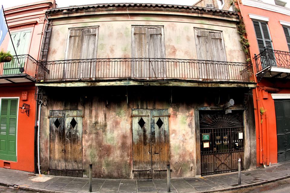 Preservation Hall