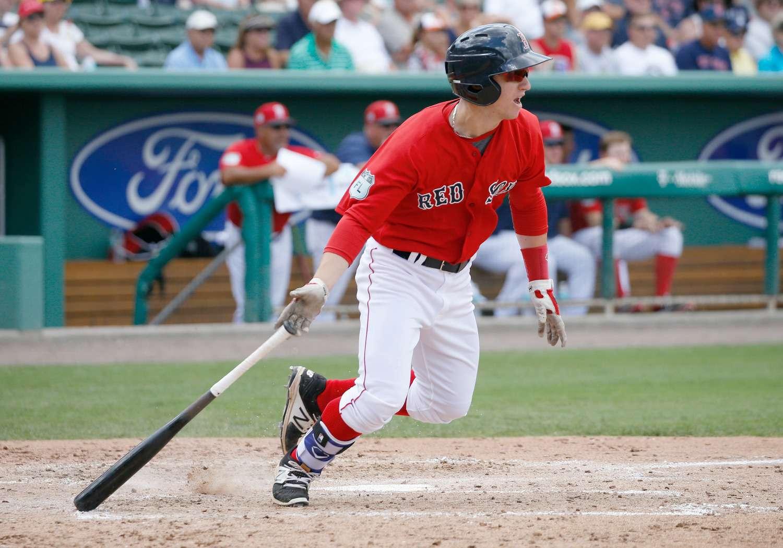 JetBlue Park: Red Sox Spring Training Games