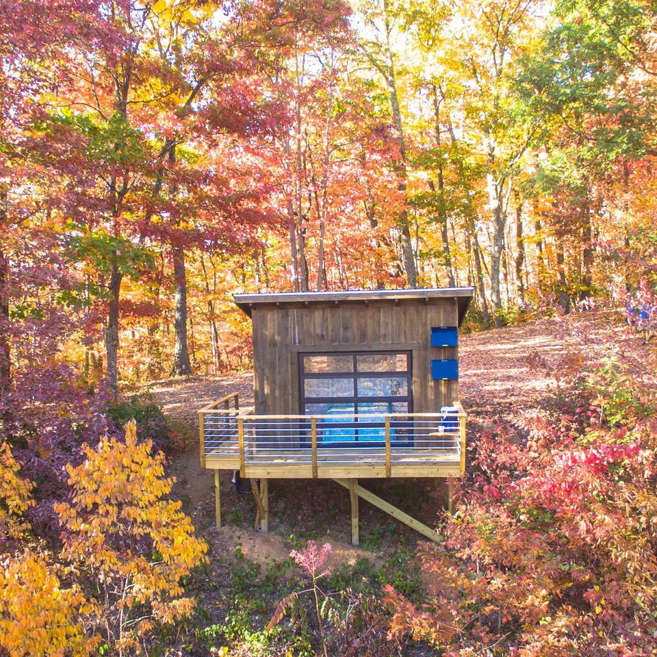 The 9 Best North Carolina Cabin Rentals of 2019