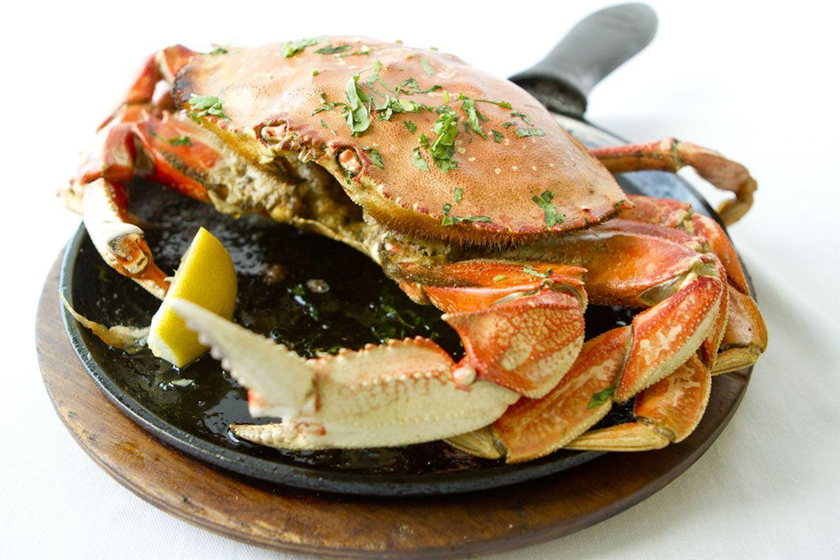 Crab House At Pier 39