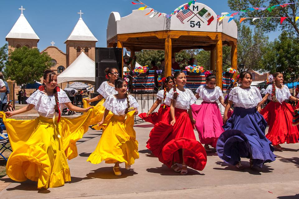 Cinco de Mayo Celebration at Historic Old Mesilla