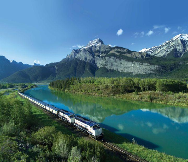 Rocky Mountaineer Com Travel Guide