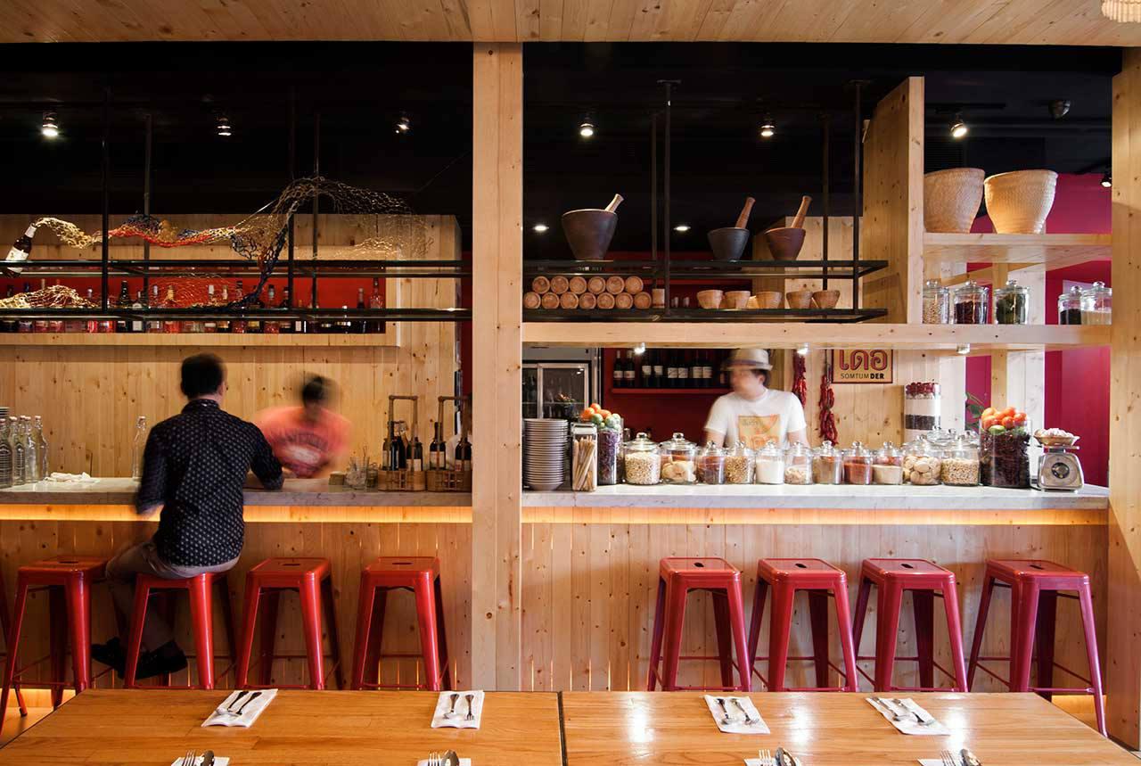 The 8 Best Thai Restaurants in NYC