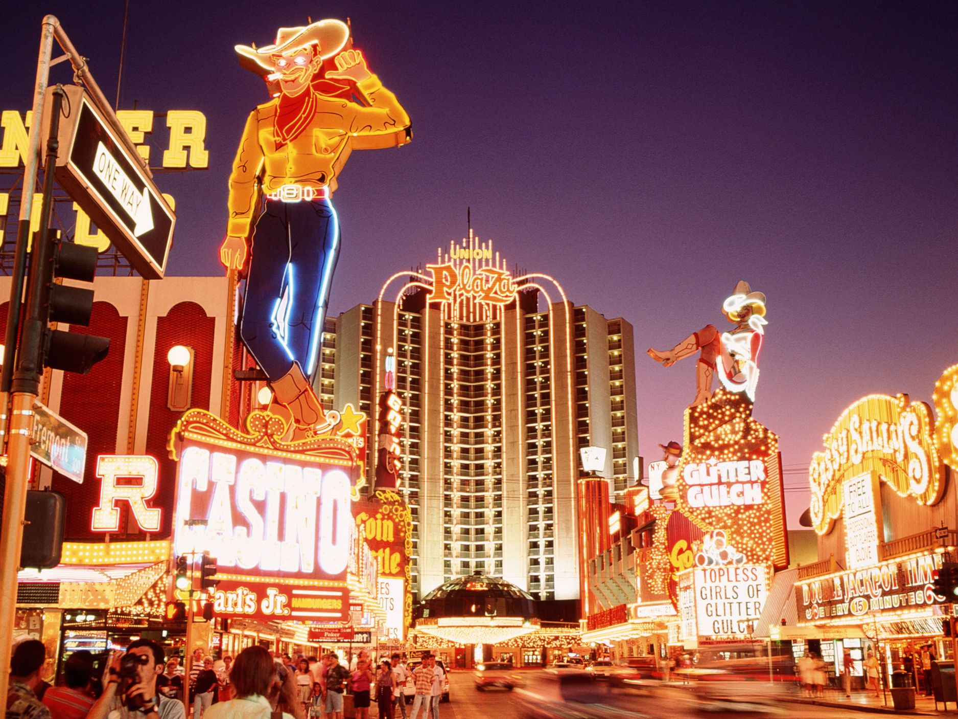 The 10 Biggest Las Vegas Casinos on the Strip