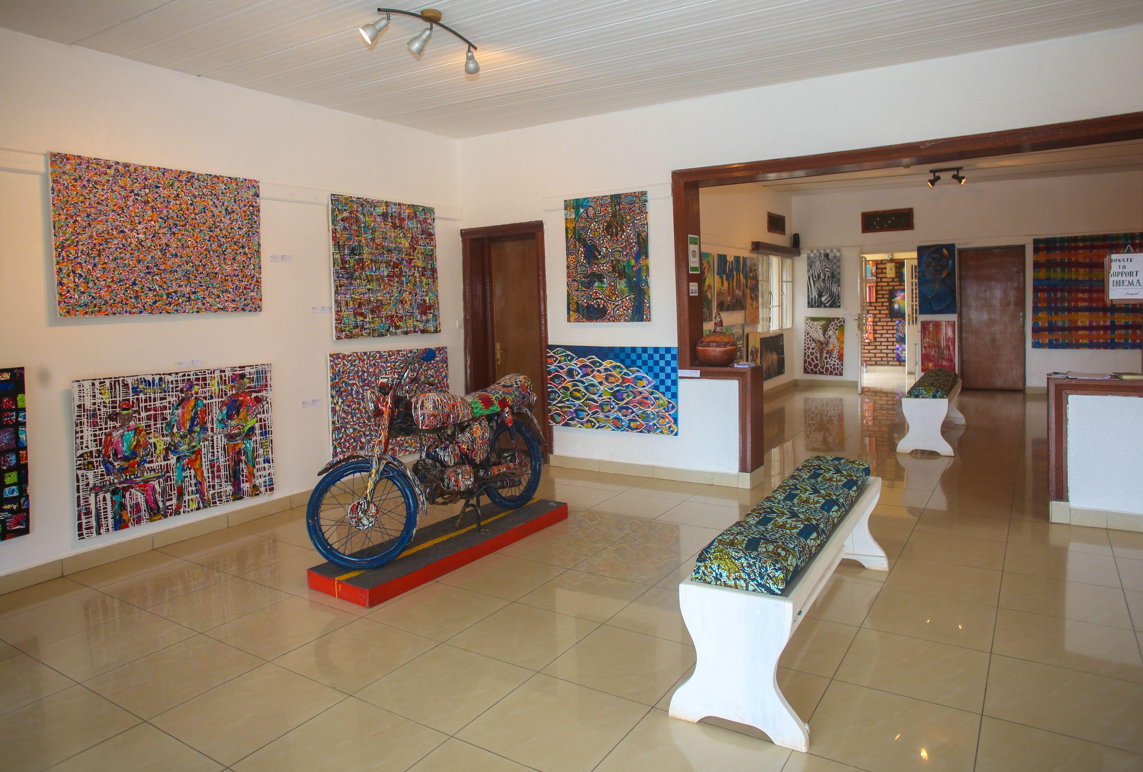 Inema Art Center