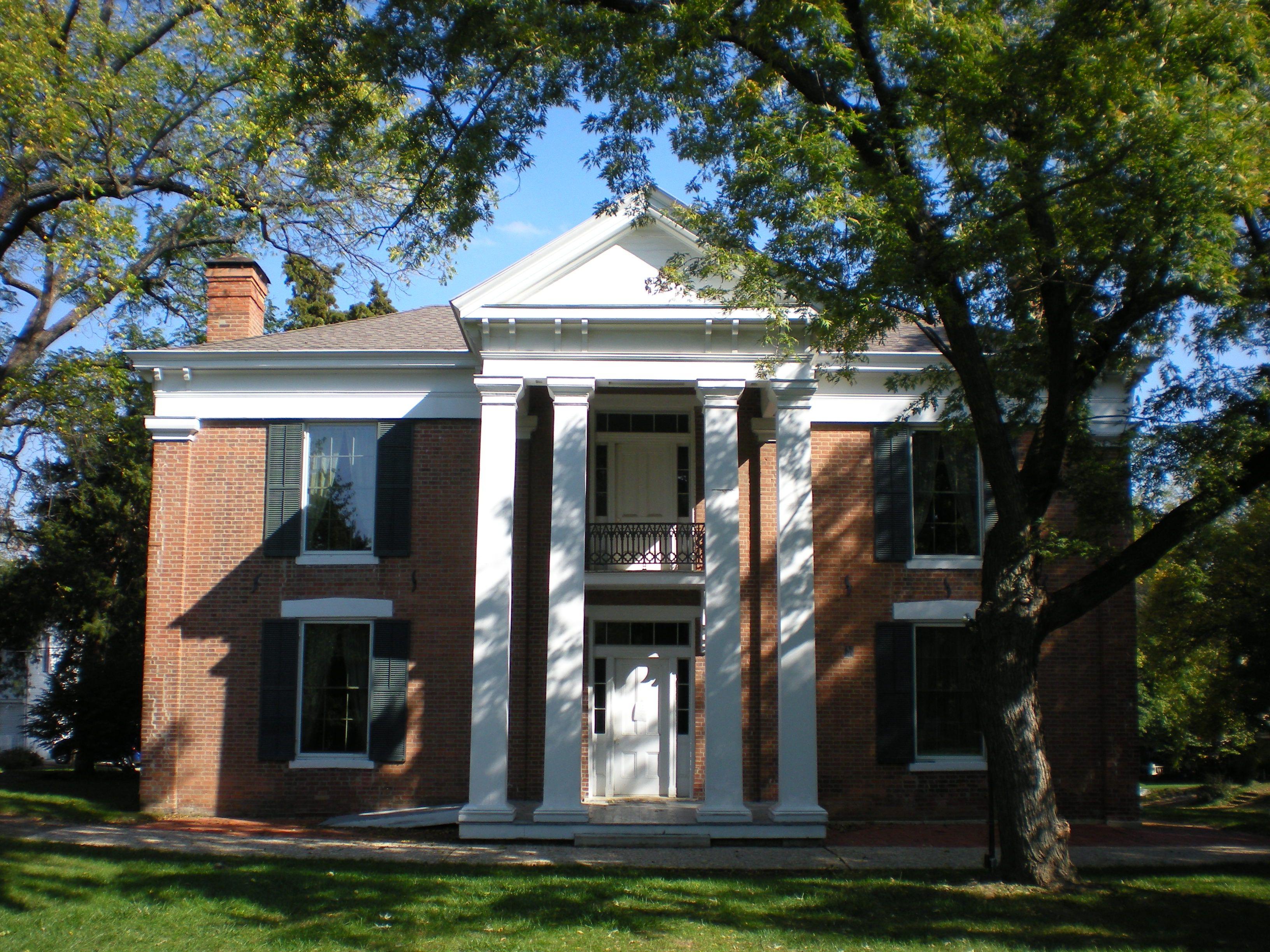 john wornall house museum, Kansas City