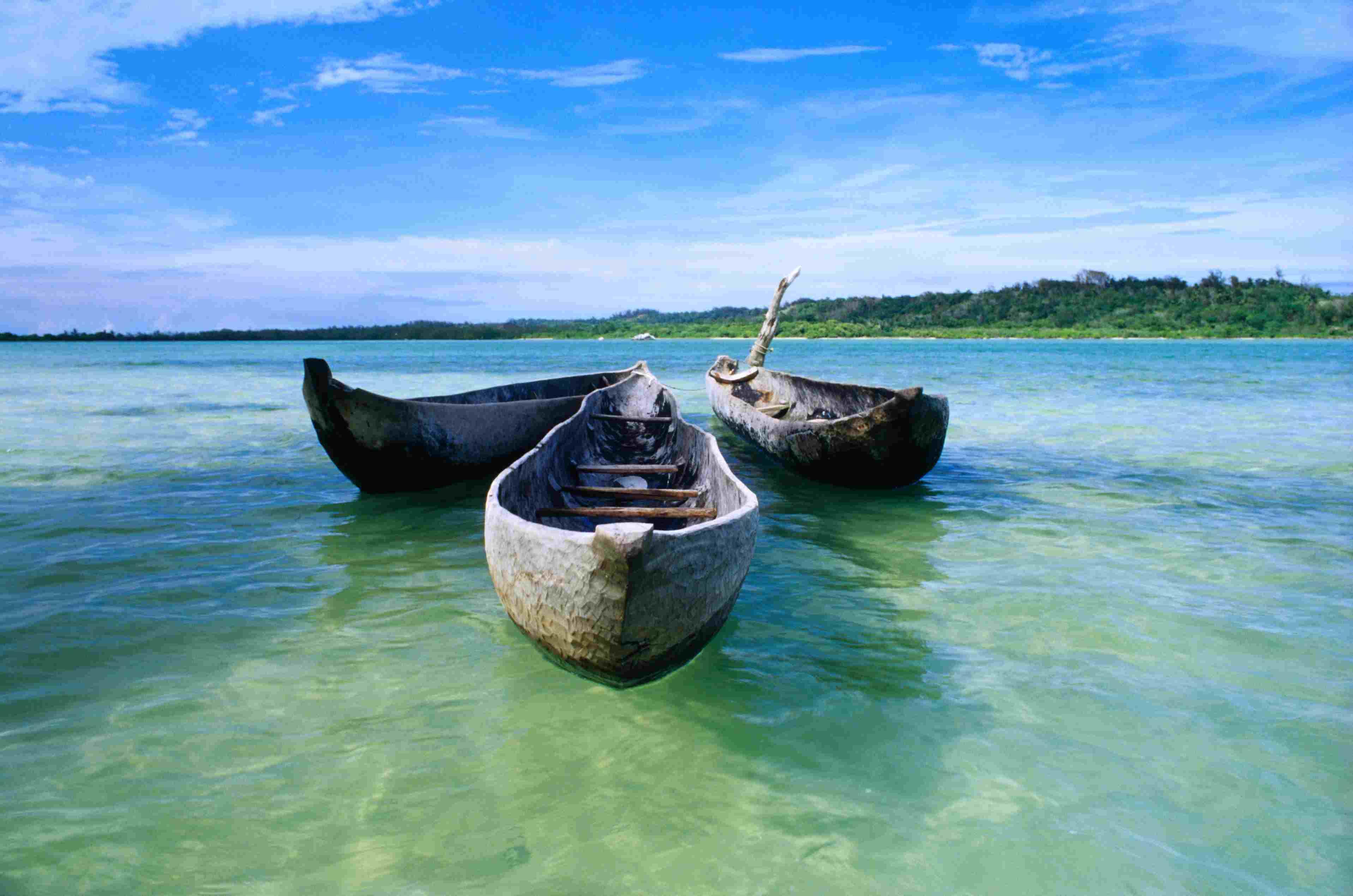 Una lista de los 10 mejores Los mejores destinos de playa de África