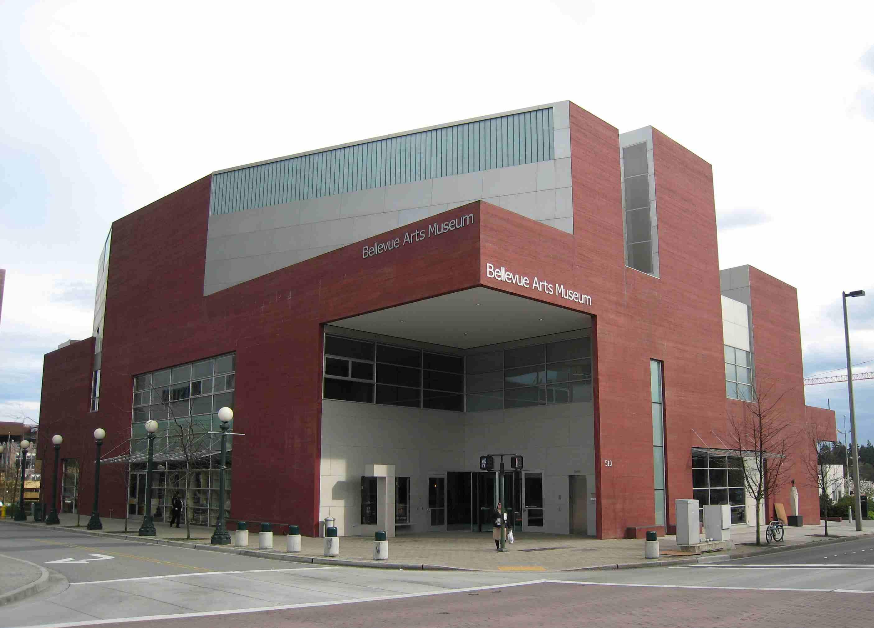 Bellevue Arts Museum