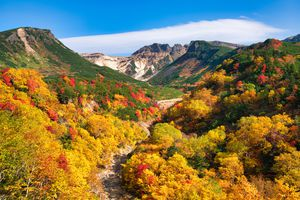 Hokkaido National Parks