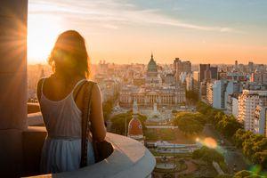 Buenos Aires Awaits