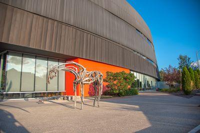 Events And Exhibits Nevada Museum Of Art Reno Nevada