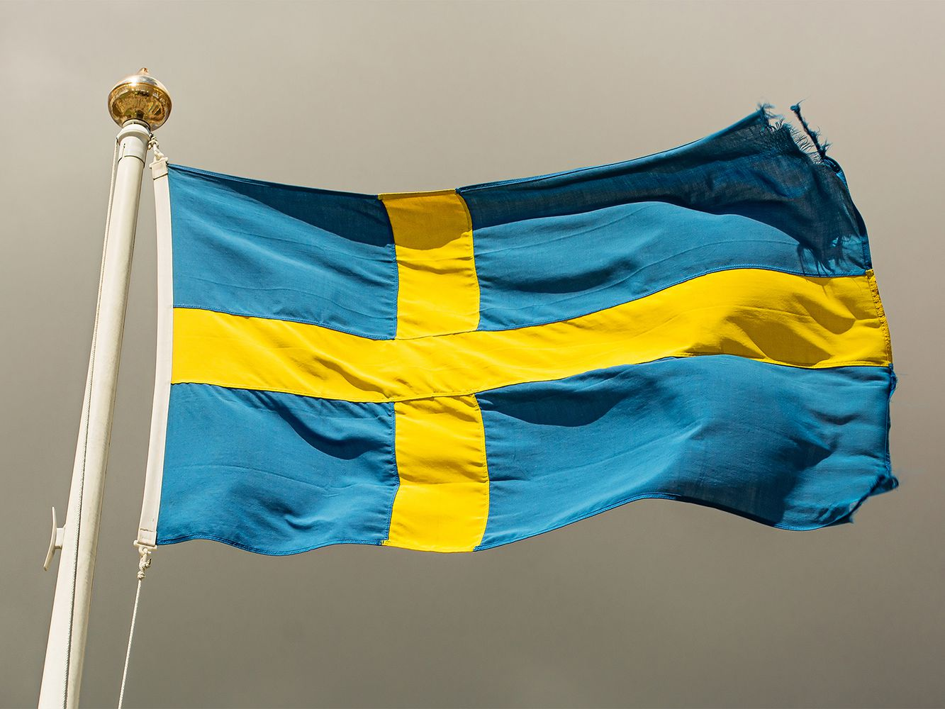 When Is Independence Day in Sweden?