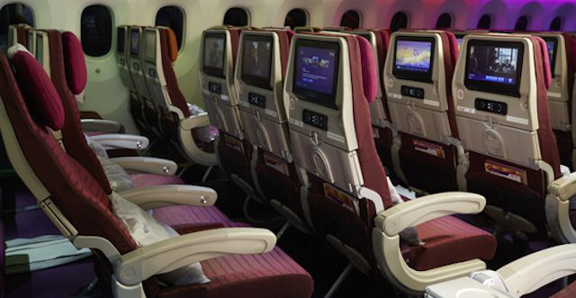The Best Airlines for Inflight Entertainment