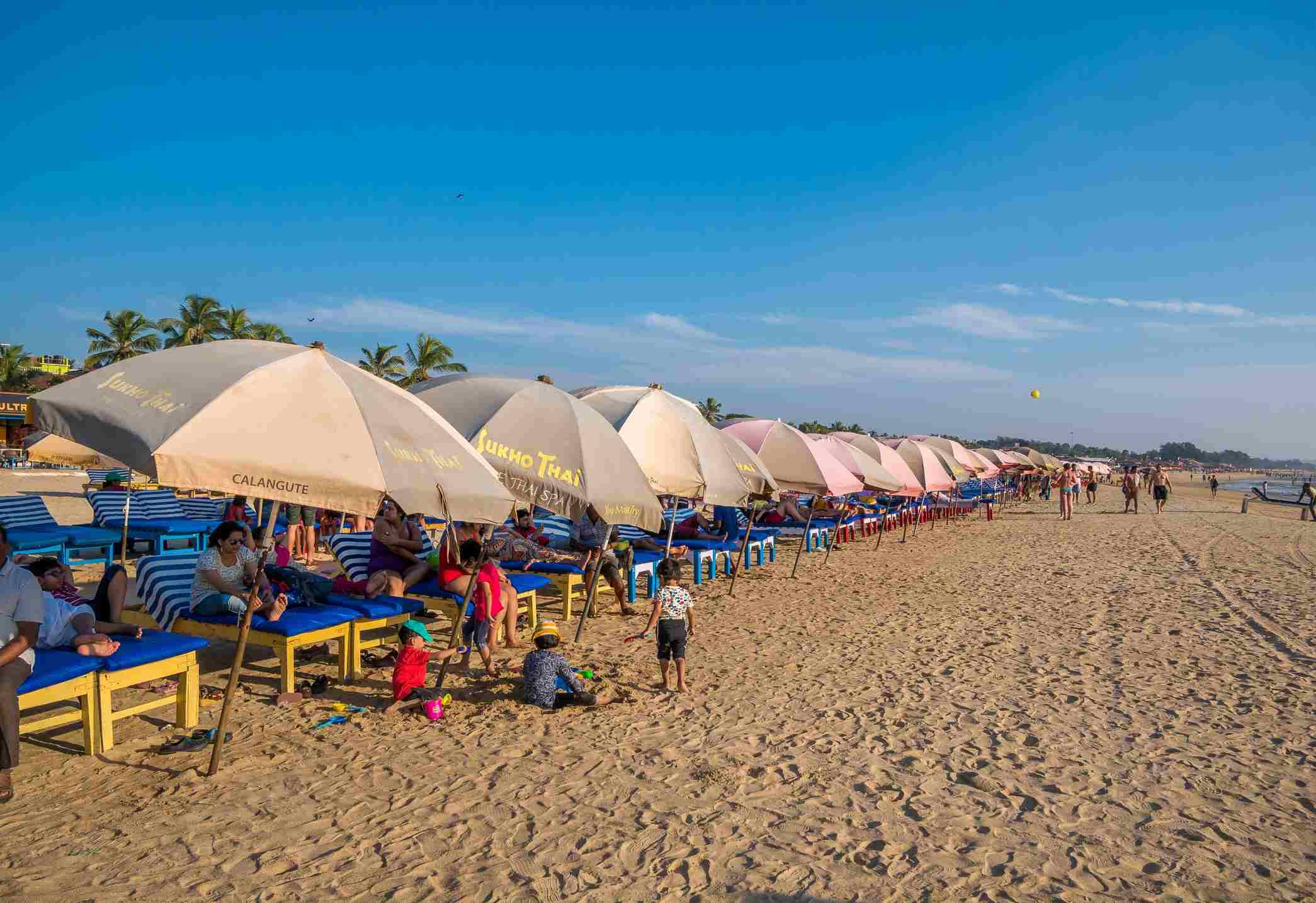 Playa Radhanagar