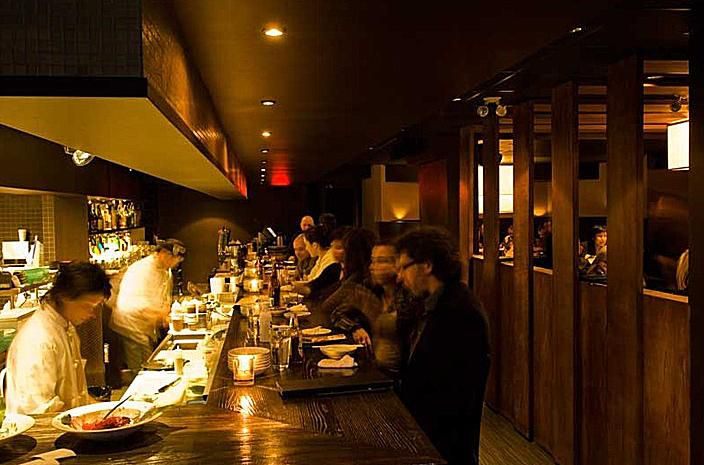 Five Romantic Restaurants In Vancouver Bc