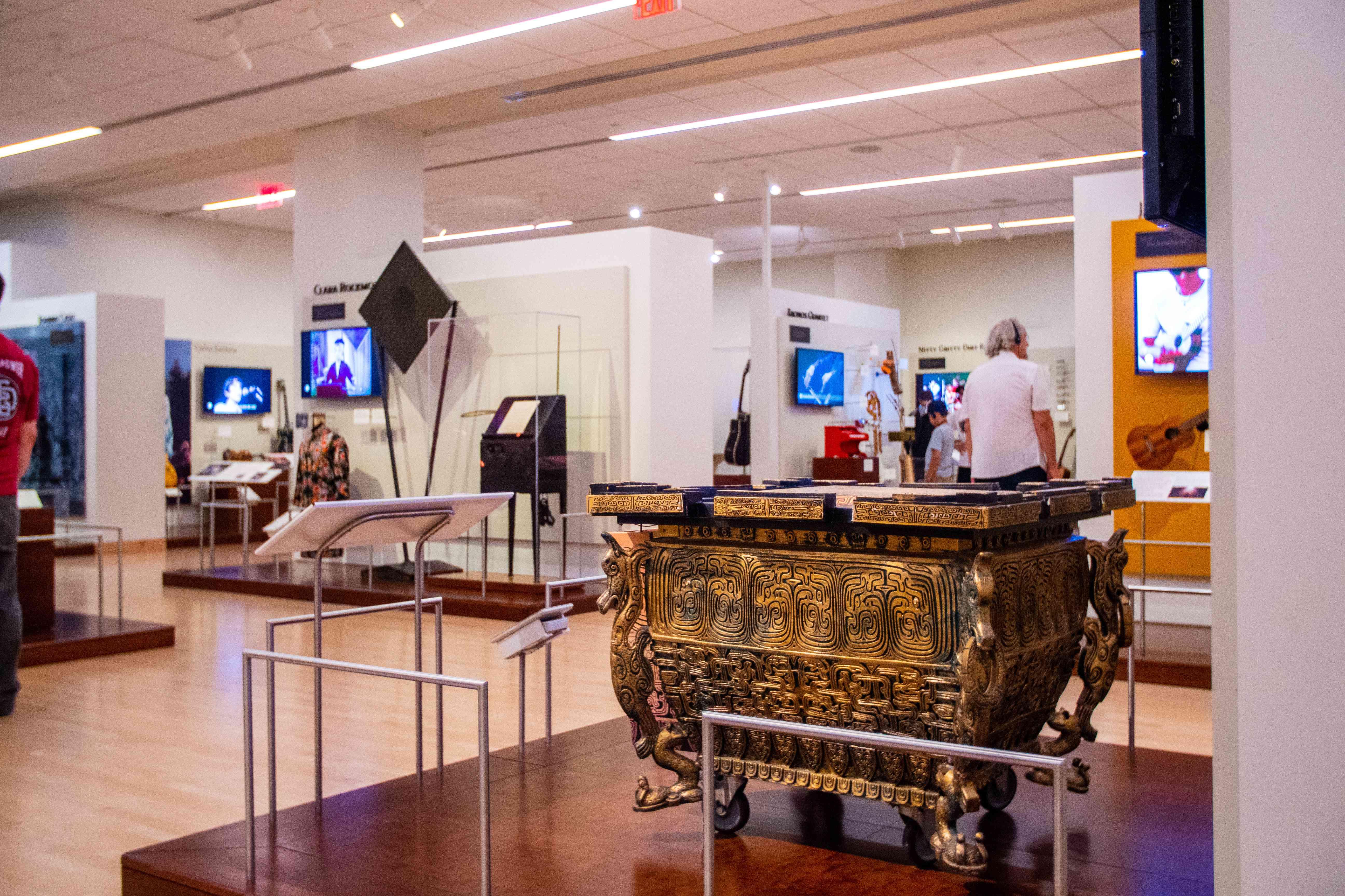 Museo de Instrumentos Musicales, Phoenix, Arizona