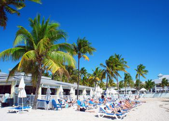 The Top 8 Beaches In Key West Disney S Vero Beach Resort