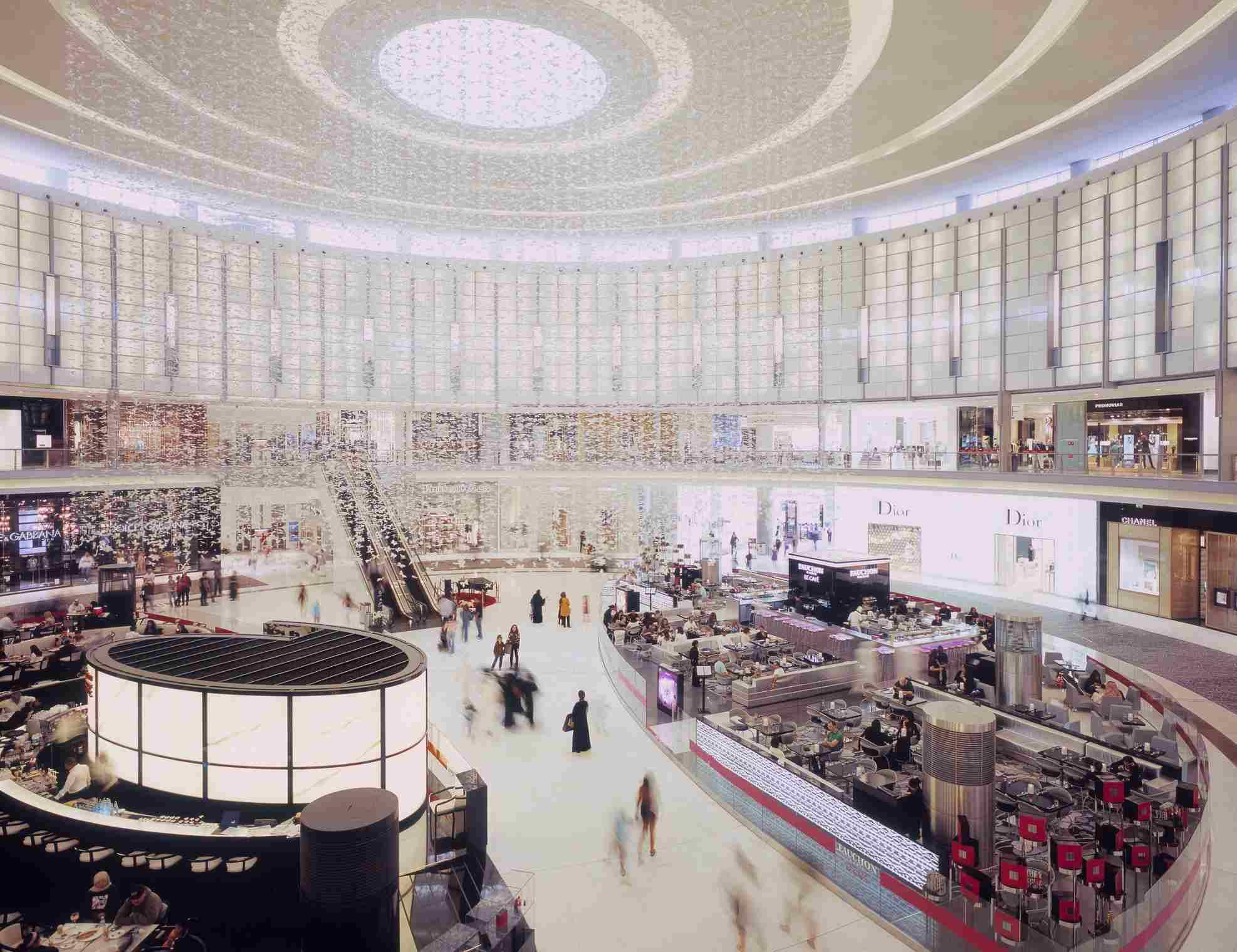 The Dubai Mall The Complete Guide