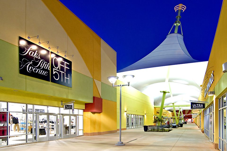 The Outlet Shoppes at Oklahoma City