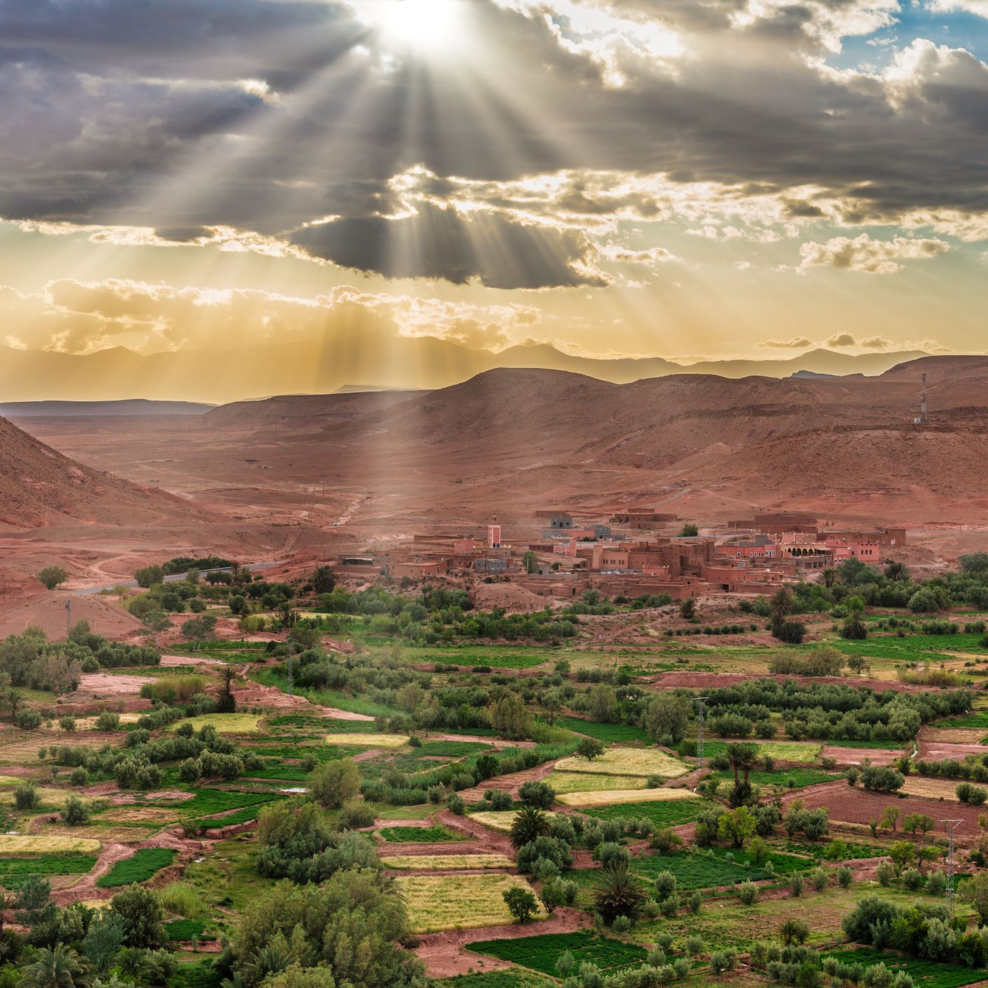 The 8 Top Things to Do in Ouarzazate, Morocco