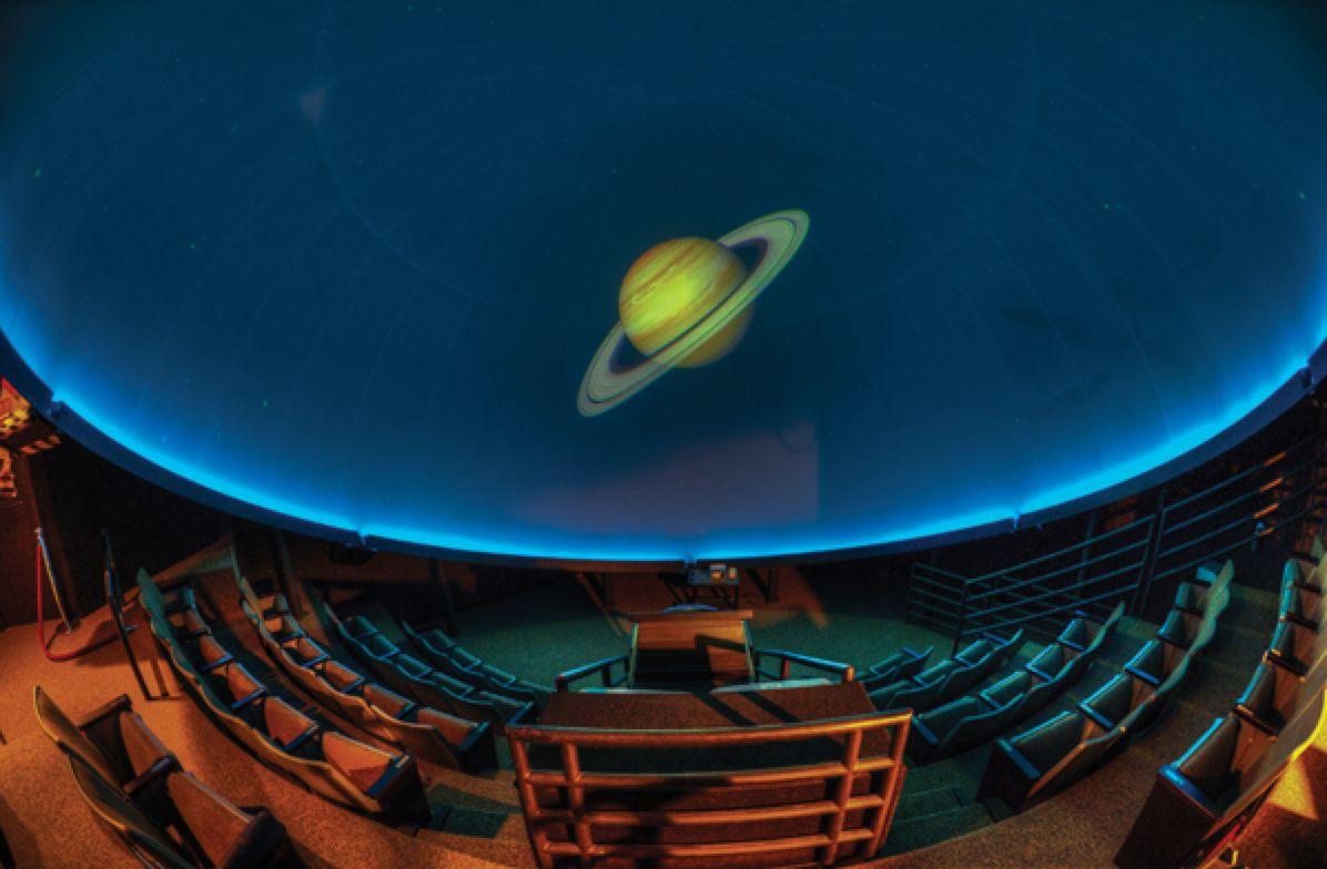 Dupont Planetarium