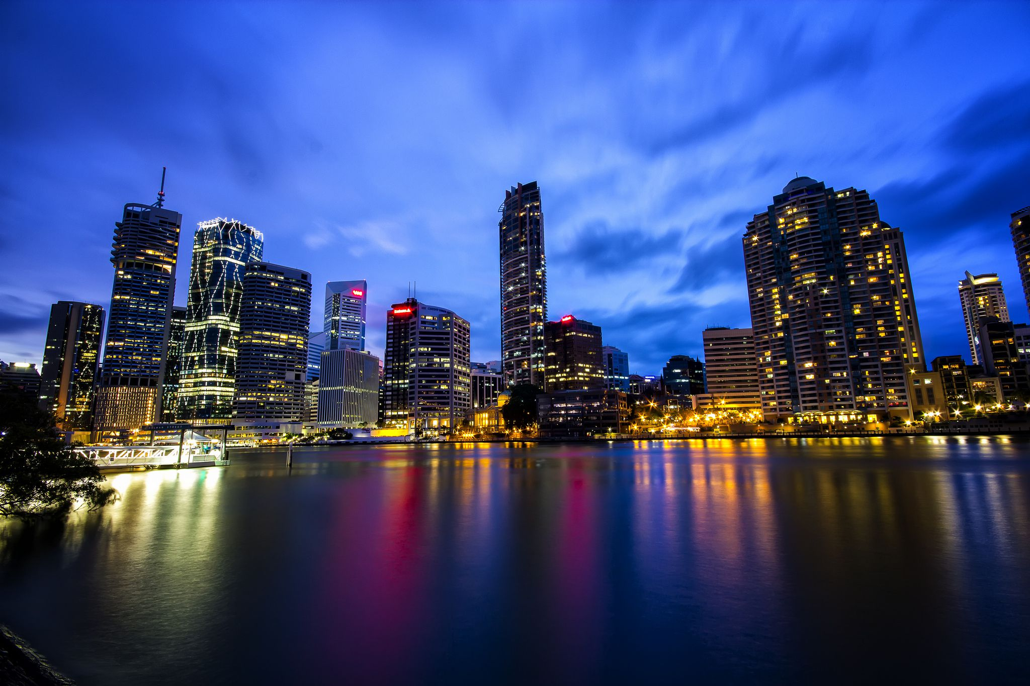 Sightseeing And Things To Do In Brisbane Australia