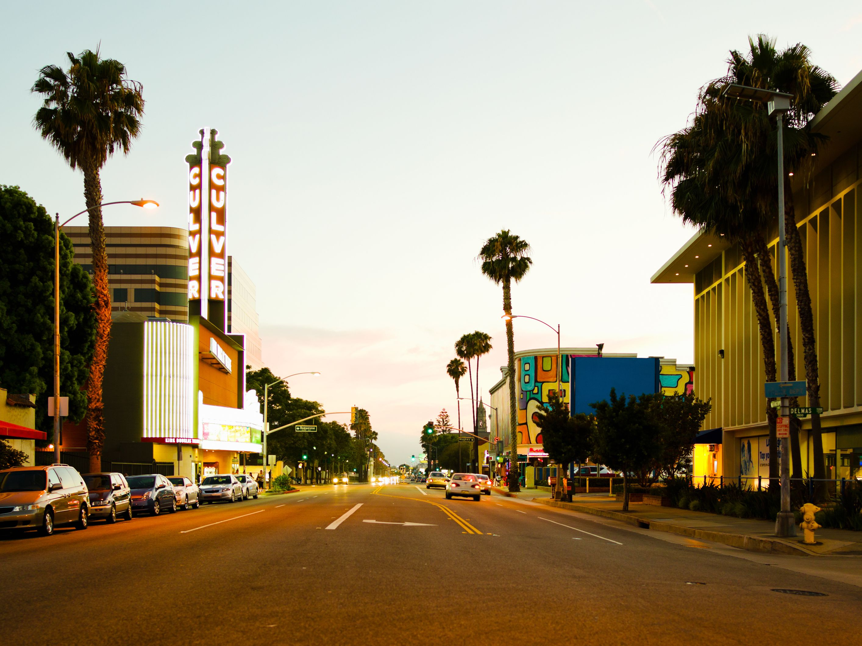 9 Up-and-Coming Neighborhoods in Los Angeles