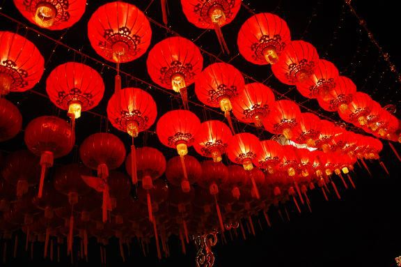 3 ways to enjoy a chinese moon festival wikihow - 576×383