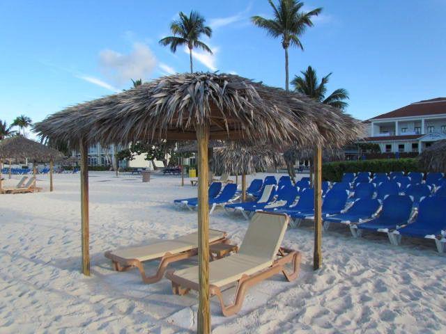 Cabana at Breezes Bahamas