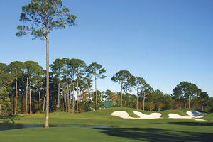 Sandestin Golf and Beach Resort, Florida