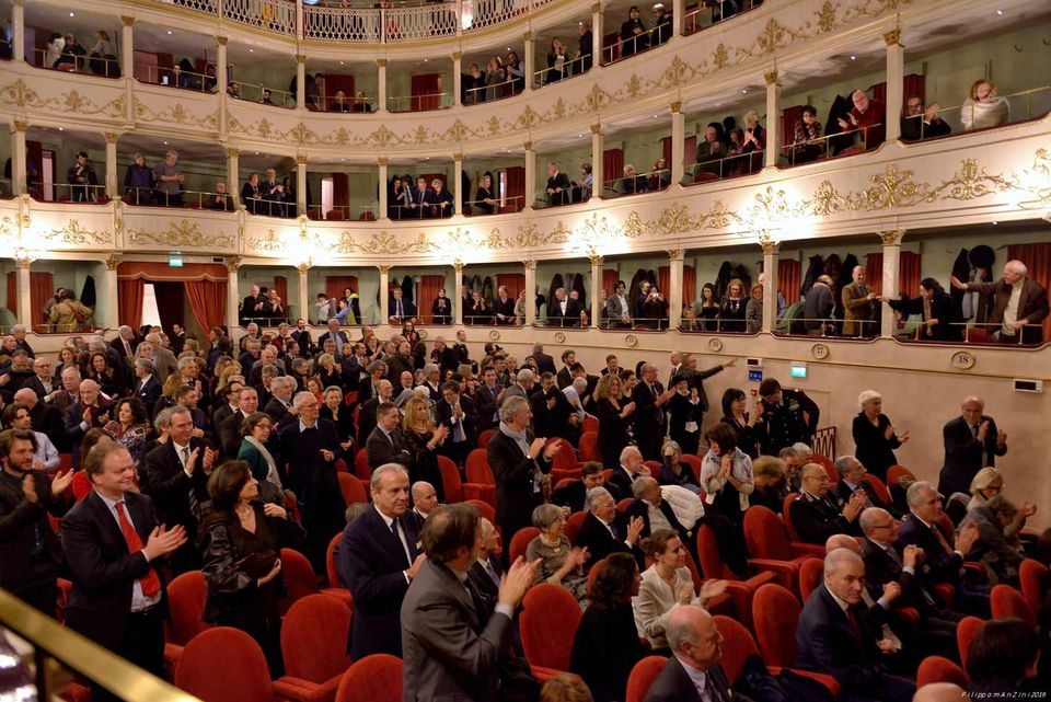 Teatro Niccolini, Florence