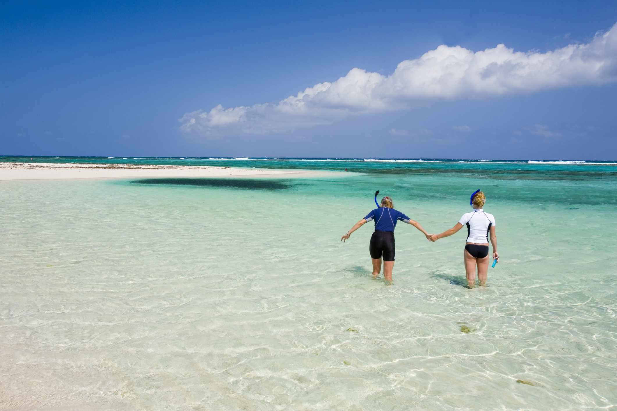 Sandy Point Little Cayman
