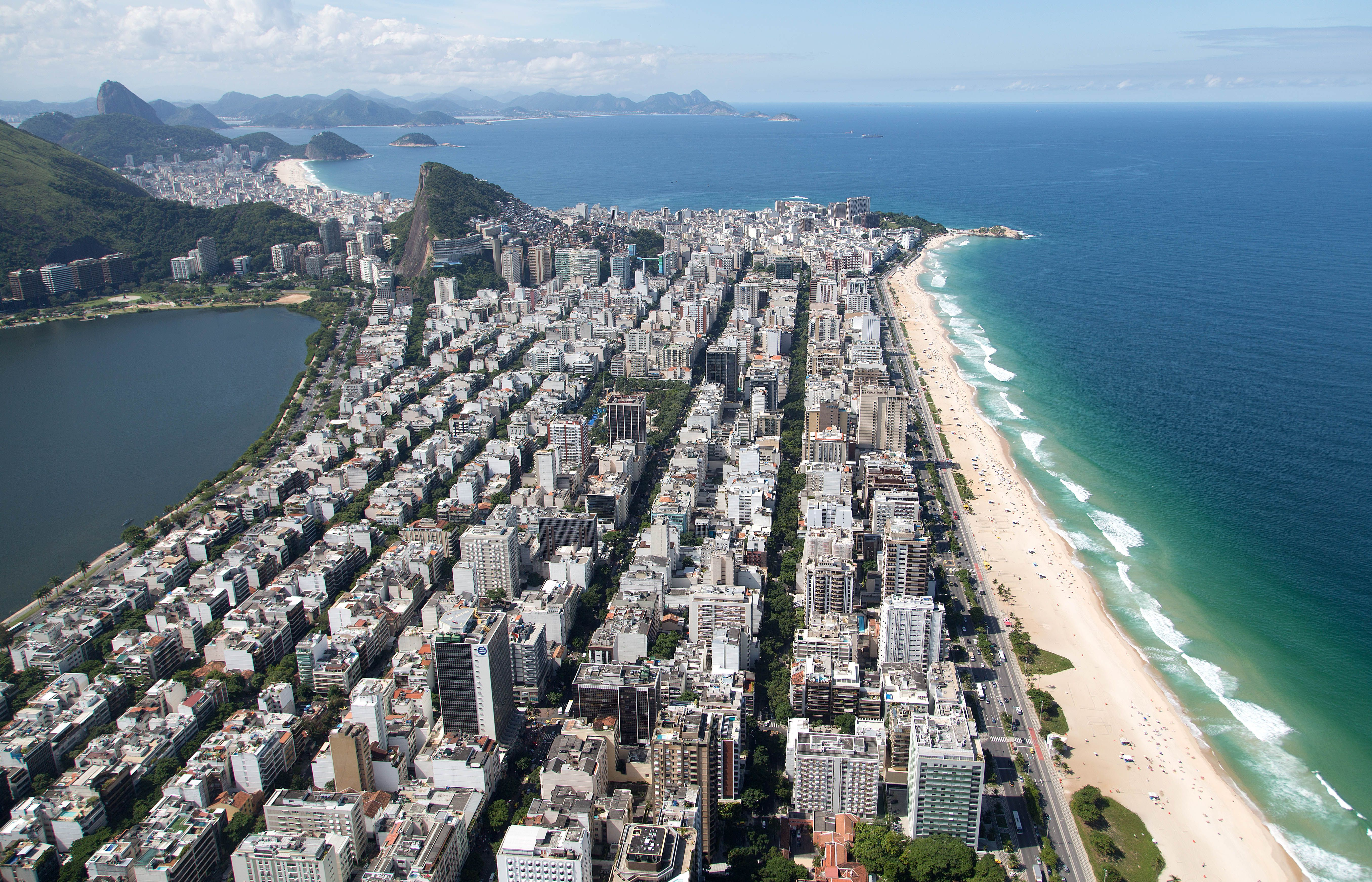 Brazil Visa Rules And Extensions