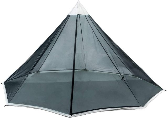 OneTigris Howlingtop Teepee Mesh Tent